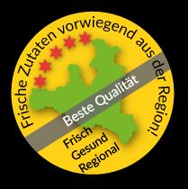 Risottomas verwendet regionale Produkte aus Salzburg von bester Qualität