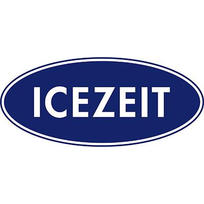 Icezeit logo