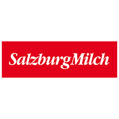 Salzburg Milch Logo