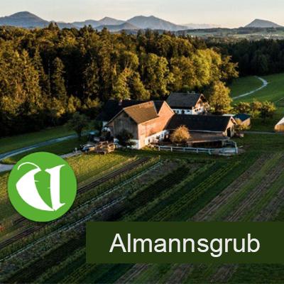 Logo Almannsgrub