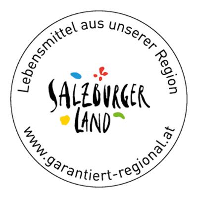 Salzburger Land - Garantiert regional