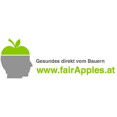 Logo von FairApples